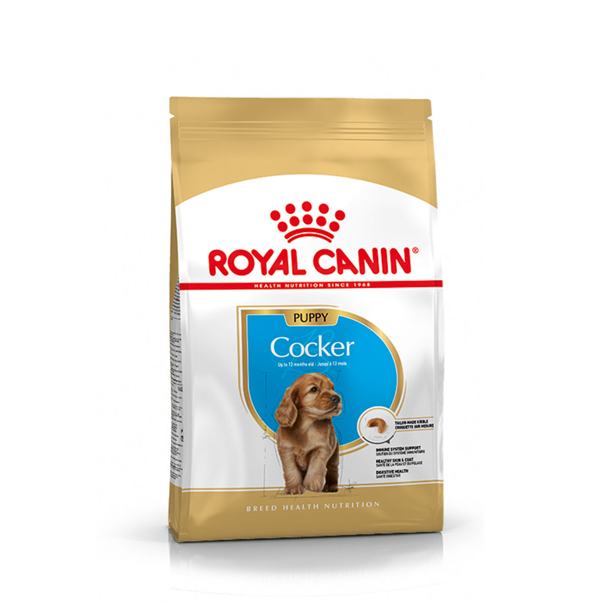 Royal Canin Cocker Hondenvoer Puppy 3kg