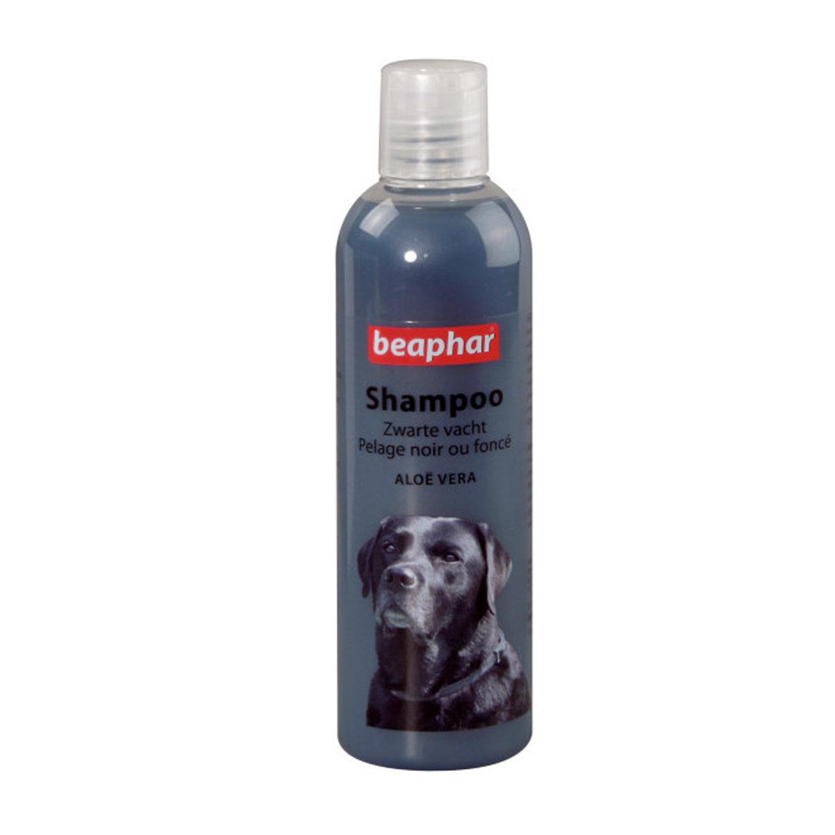 Beaphar Shampoo Hond Zwarte-Vacht 250ml