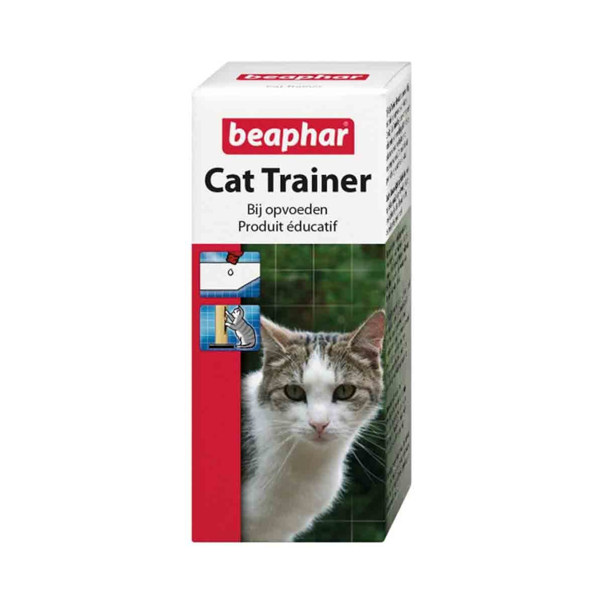 Beaphar Cat Trainer 10 ml