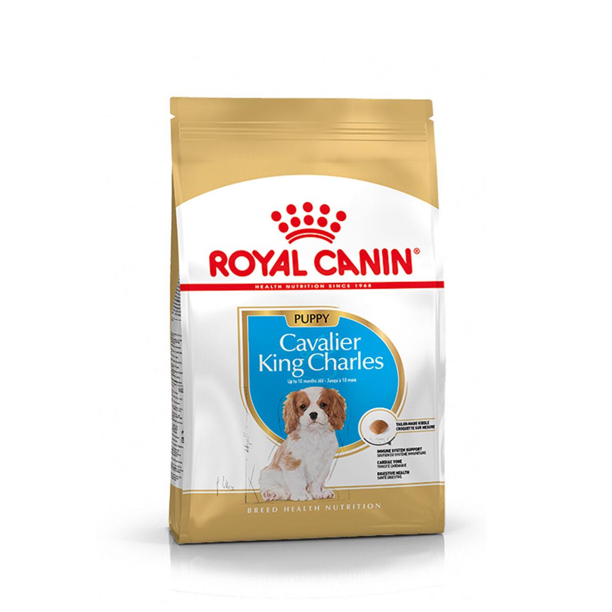 Royal Canin Cavalier King Charles Puppy Hondenvoer 1,5 kg