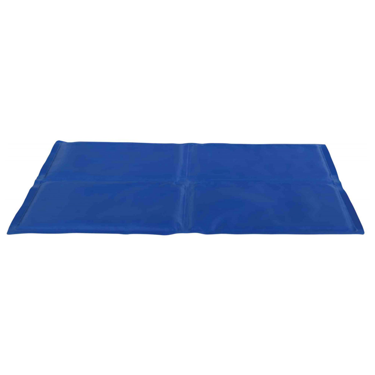 Koelmat 90x50cm Blauw