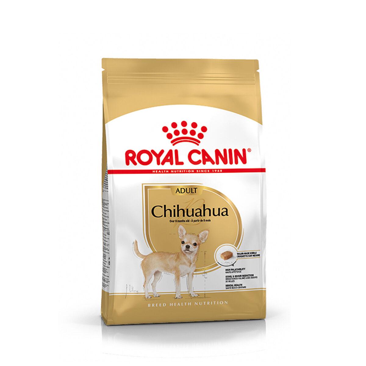Royal Canin Chihuahua Adult Hondenvoer 1,5 kg