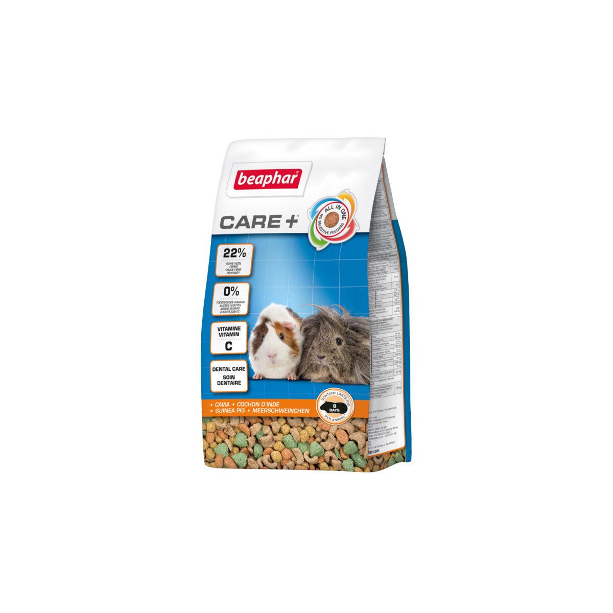 Care+ Caviavoer 250 gr