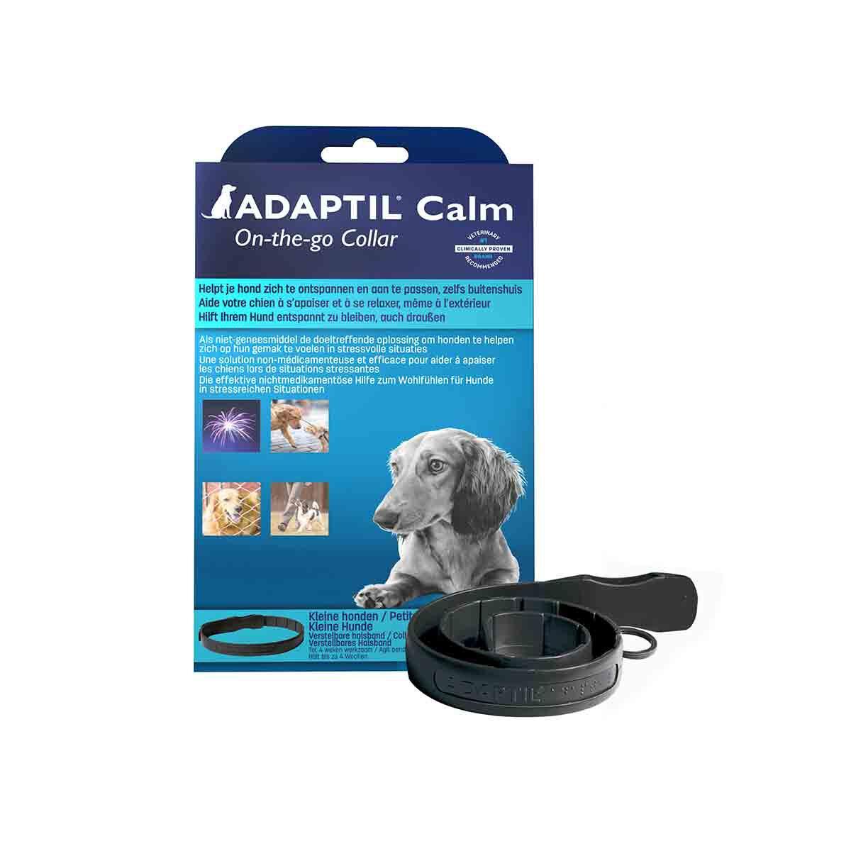 Adaptil Calm Rustgevende Halsband Small-Medium