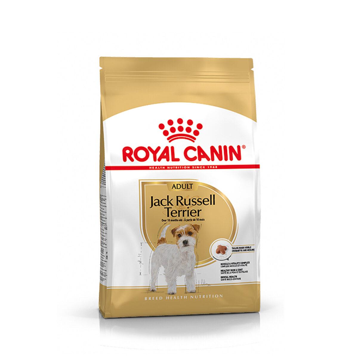 Royal Canin Jack Russell Terrier Adult Hondenvoer 3 kg