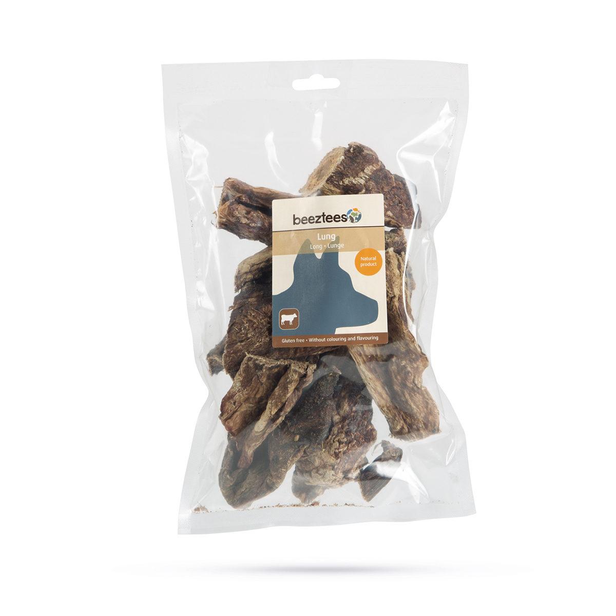 Beeztees Hondensnack Long Zakje 150 gr - in Snacks