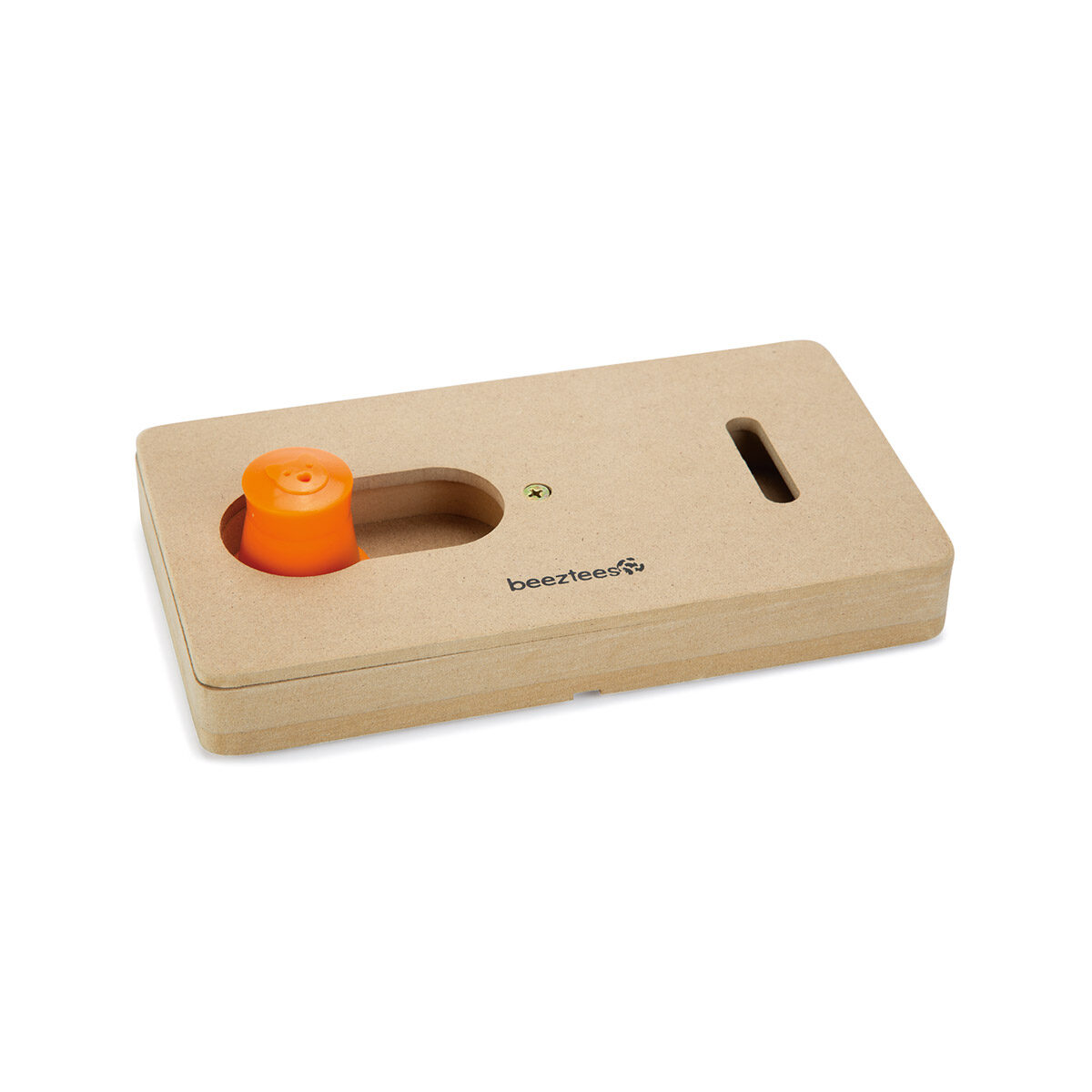 Beeztees Houten Trainingsspel Hondenpuzzel Swinny 22cm - in Snacks