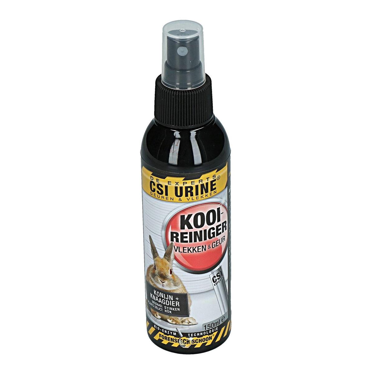CSI Urine Spray Kooireiniger 150 ml