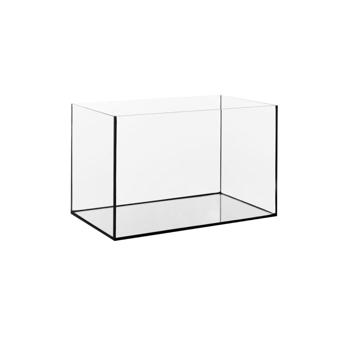 Aquarium Met Zwarte Kit 30x20x20 cm