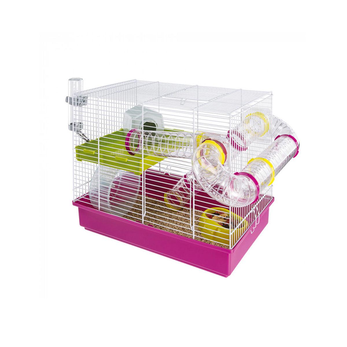 Ferplast Hamsterkooi Laura 46x29,5x37,5cm