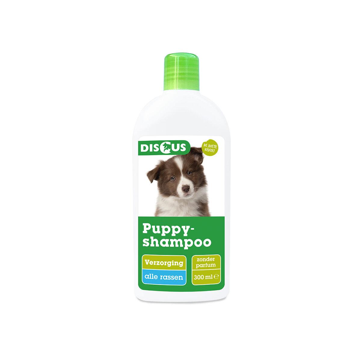 Discus Puppy Shampoo 300 ml