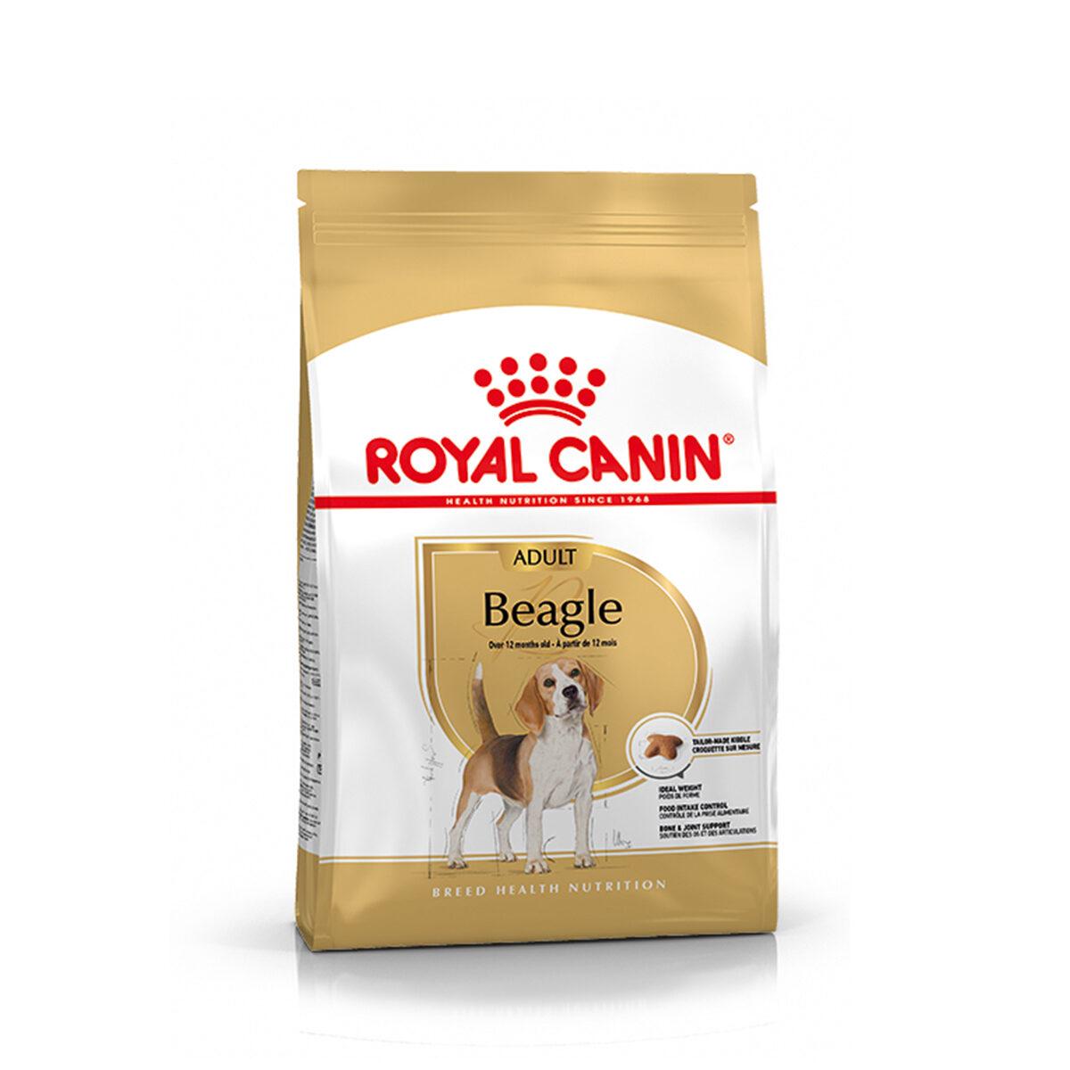 Royal Canin Beagle Adult Hondenvoer 3 kg