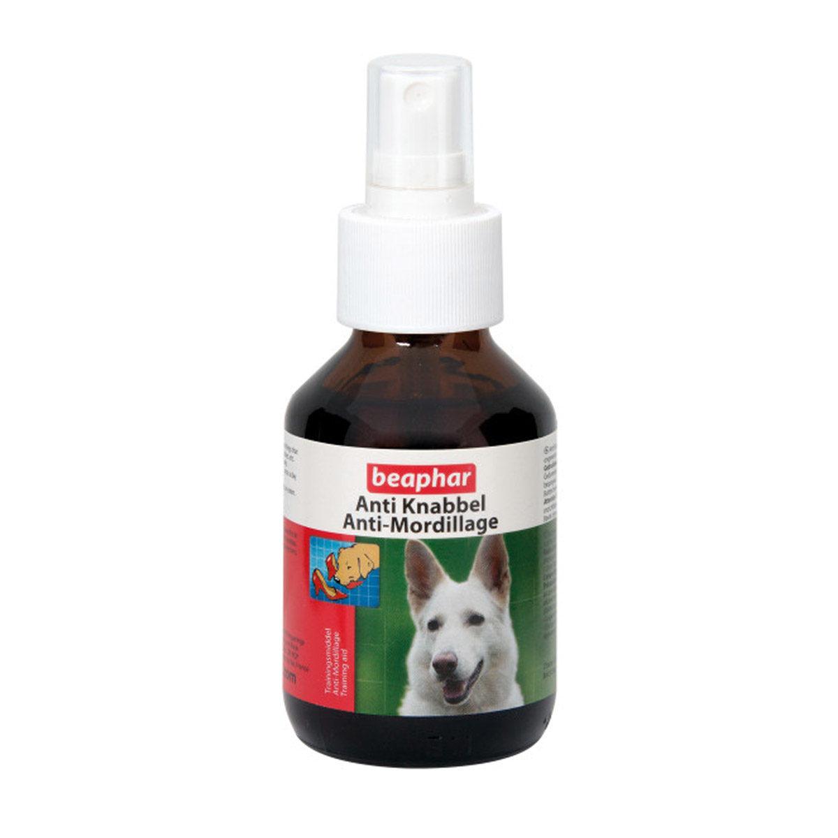 Beaphar Anti Knabbel Spray 100 ml - in Trainingshulpen