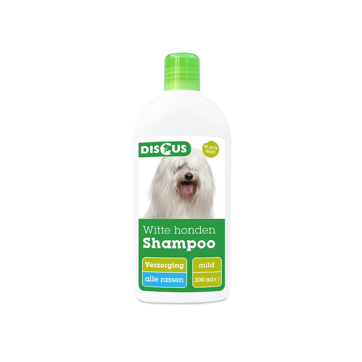 Discus White Coat Shampoo 300 ml