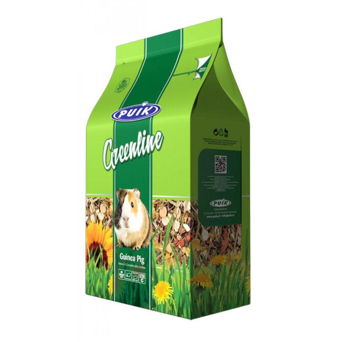 Puik Greenline Caviavoer Premium Select 1,5 kg