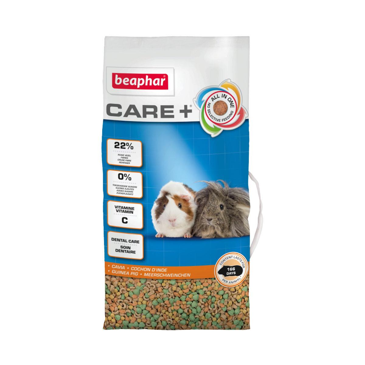 Care+ Caviavoer 5 kg