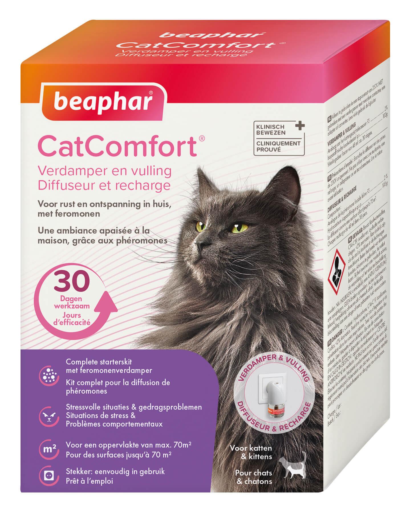 beaphar-catcomfort-complete-starterskit-met-feromonenverdamper