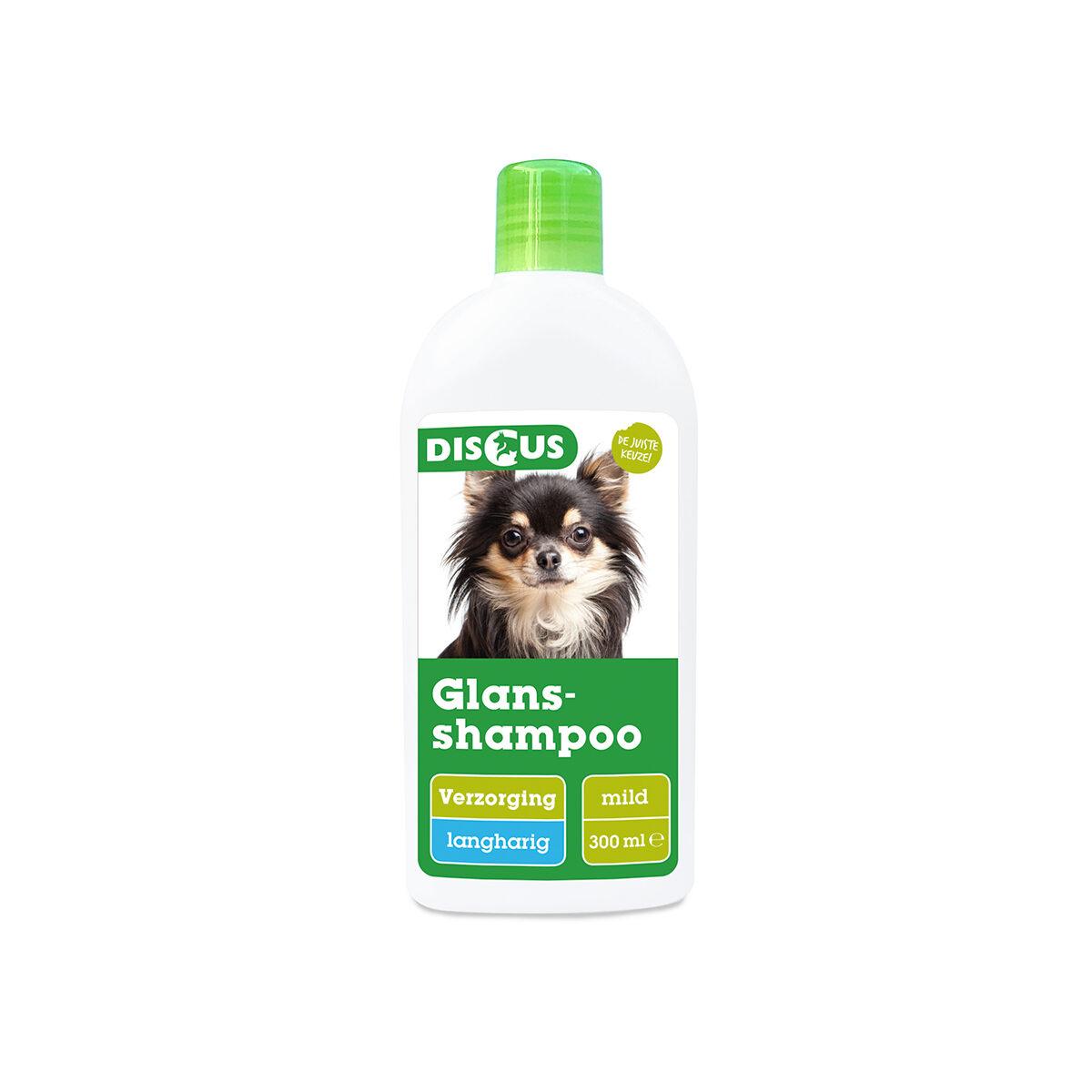 Discus Glans Shampoo 300 ml