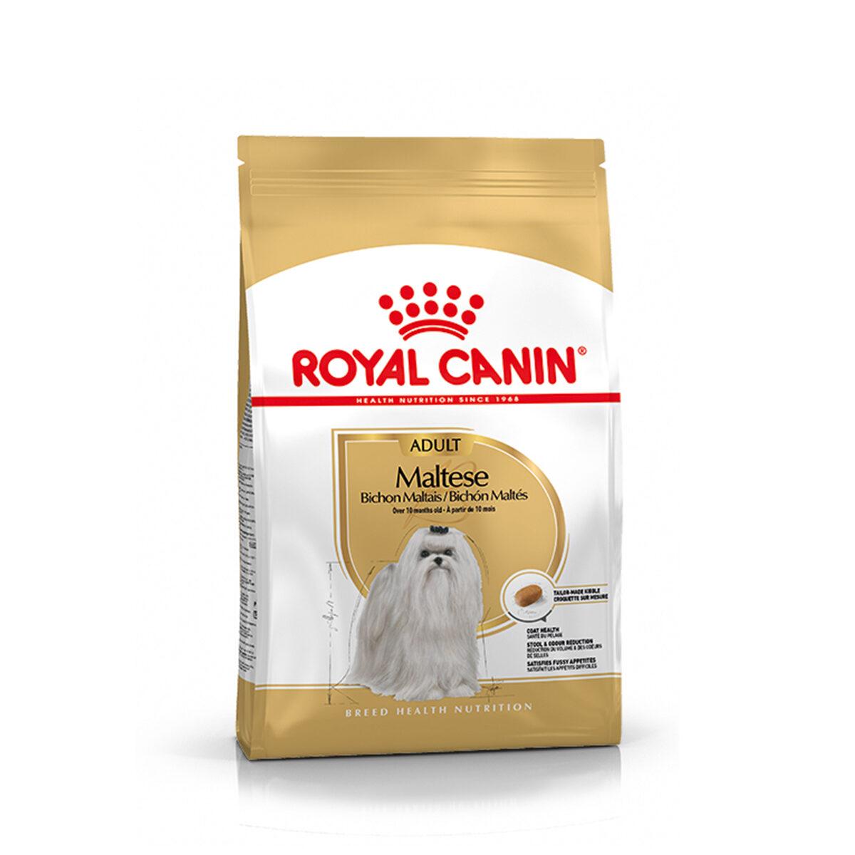 Royal Canin Maltese Adult Hondenvoer 1,5 kg