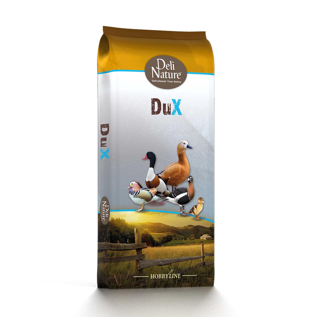 Deli Nature DuX-Groei-Pellet 20kg