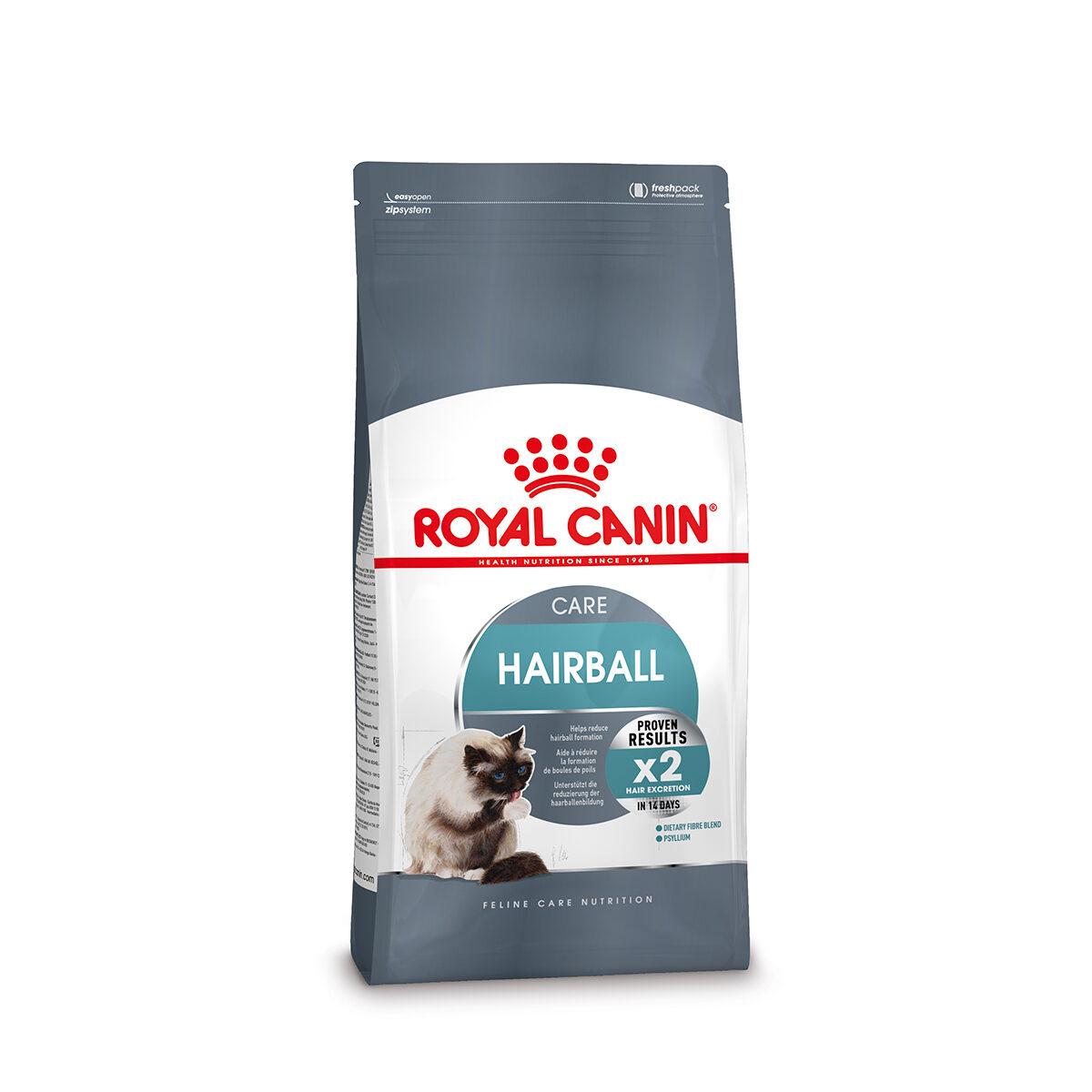Royal Canin Hairball Care Kattenvoer 4 kg