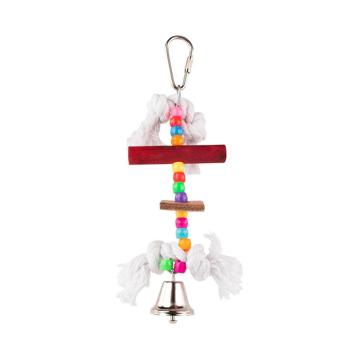 vogelspeelgoed-met-kralen-katoen-en-bel-15-cm