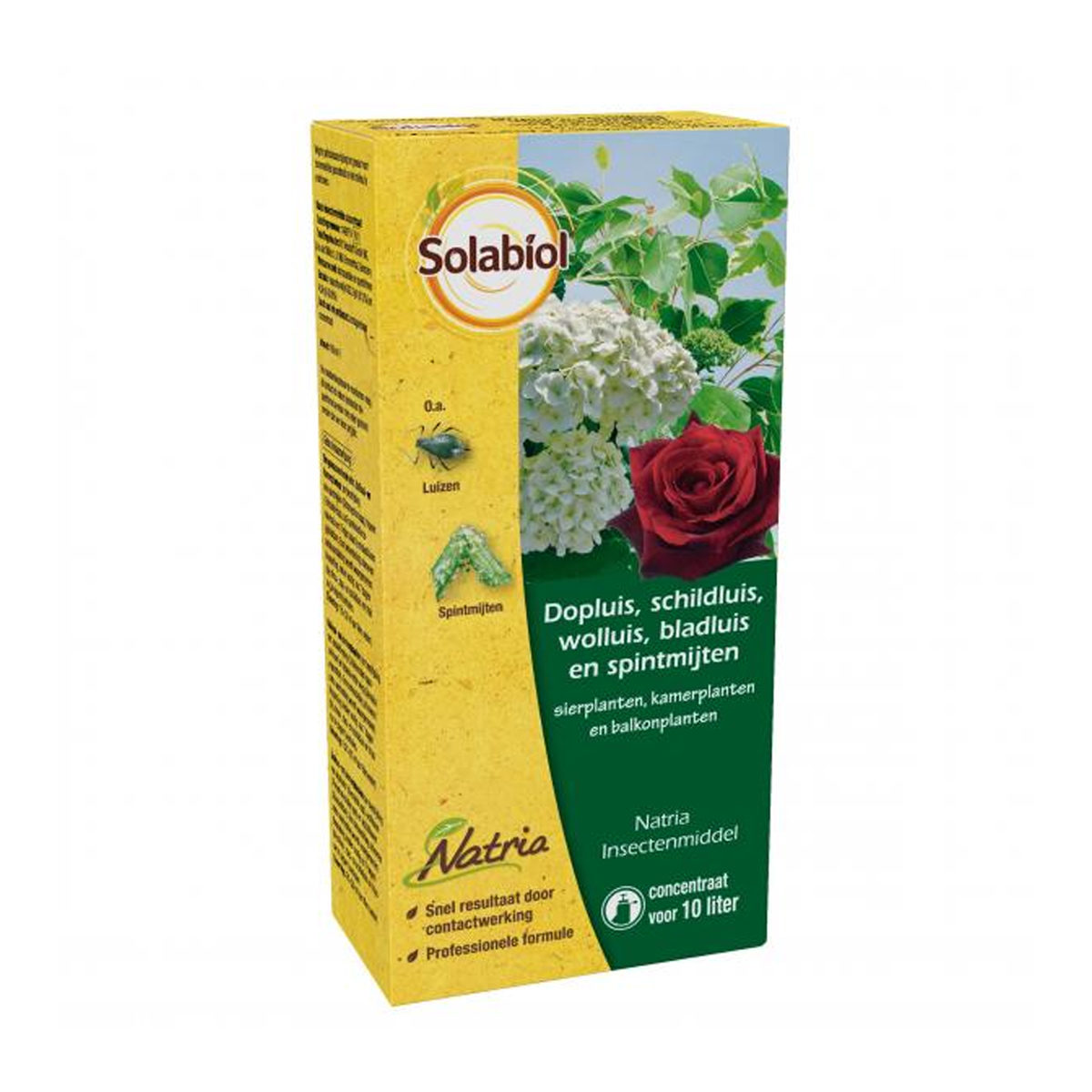 Bayer Natria Insectenmiddel Concentraat 125 ml