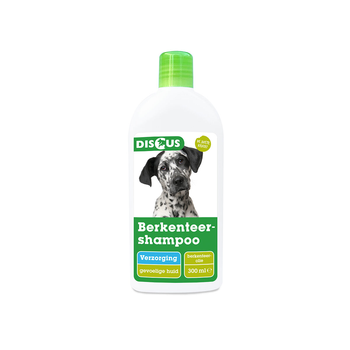 Discus Berkenteer Shampoo 300 ml