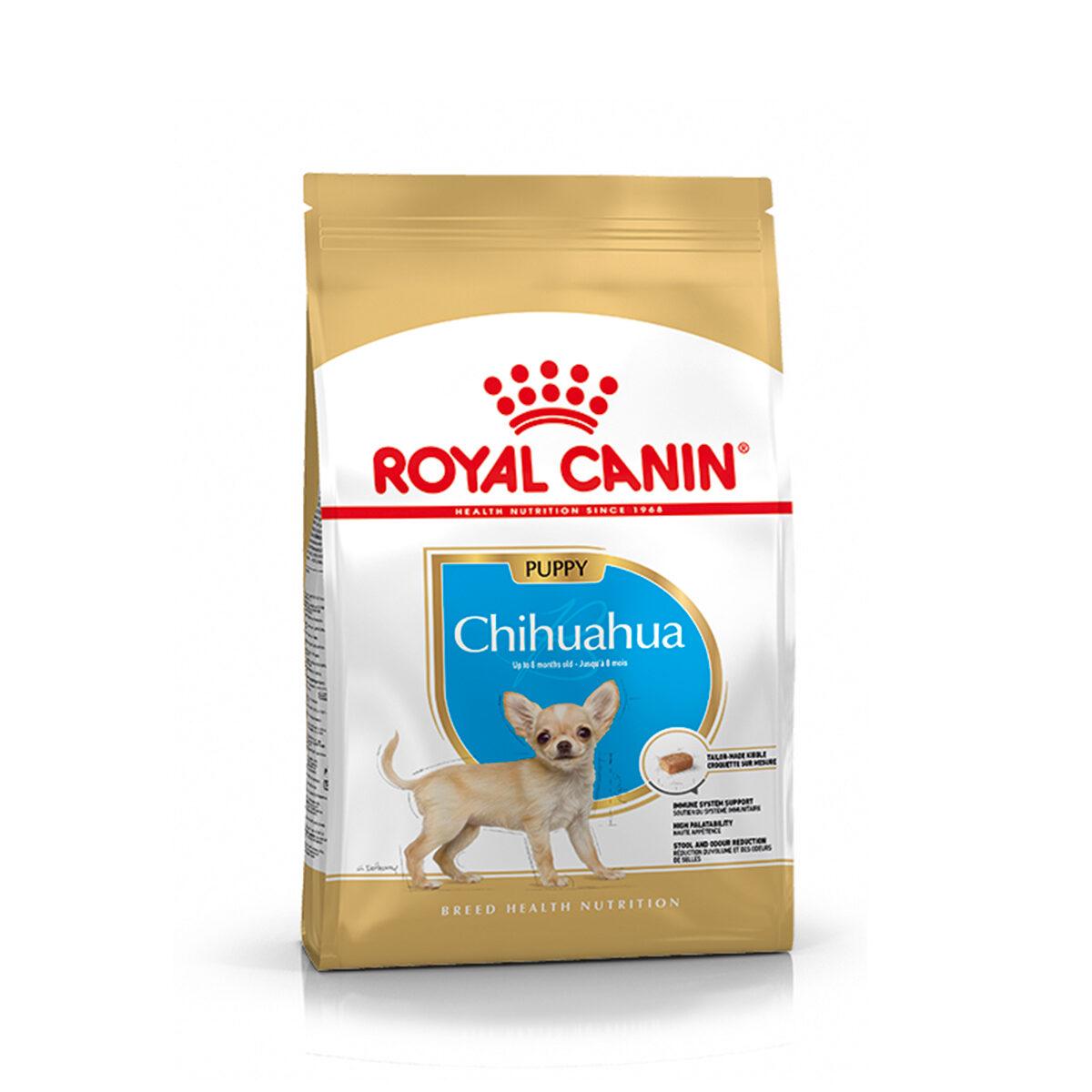 Royal Canin Chihuahua Puppy Hondenvoer 1,5 kg