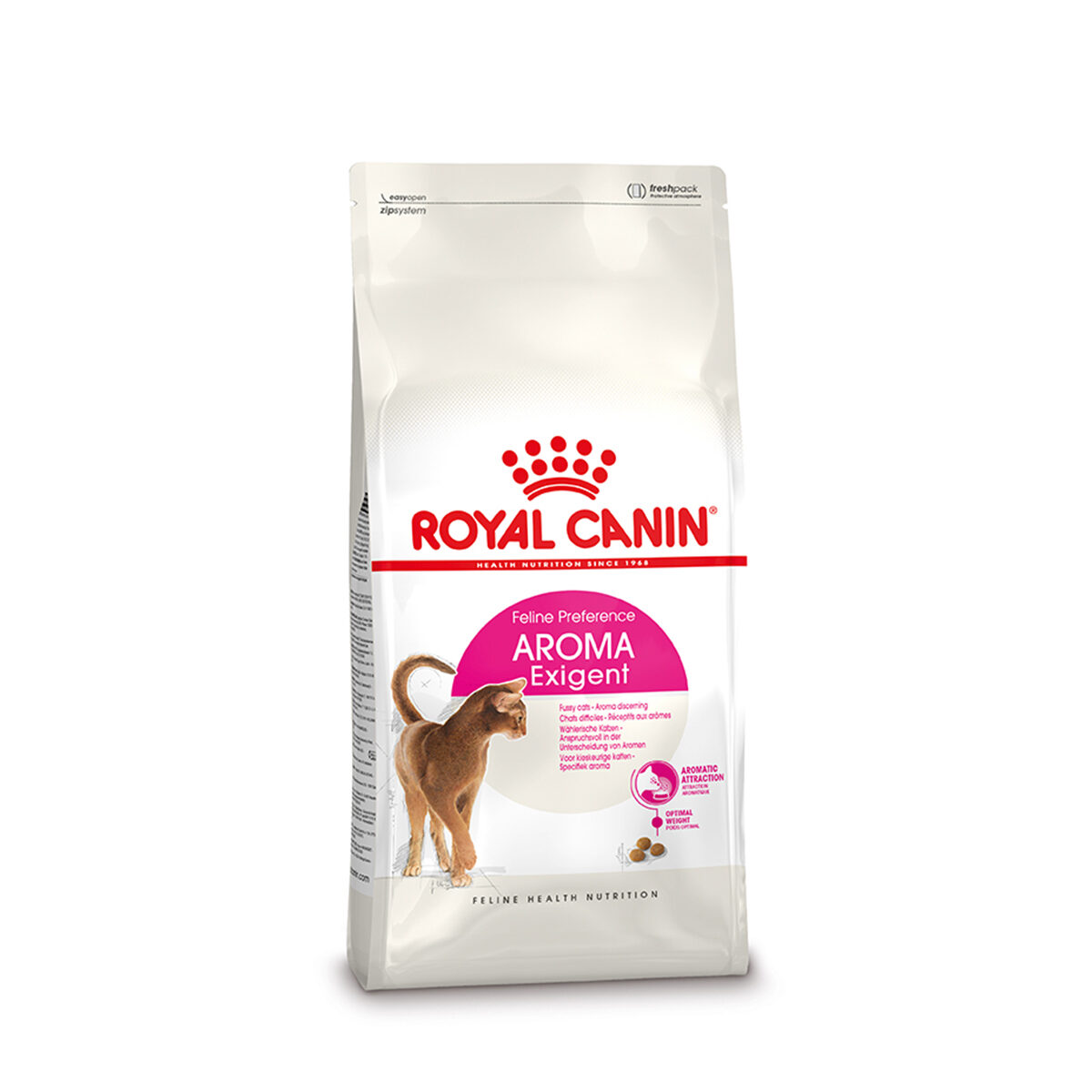 Royal Canin Aroma Exigent Kattenvoer 4 kg