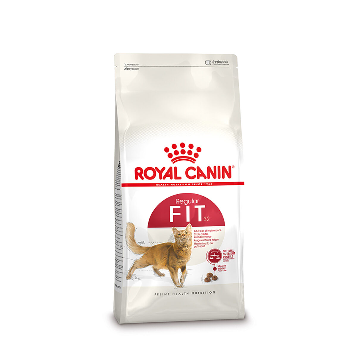 Royal Canin Fit 32 Kattenvoer 2 kg