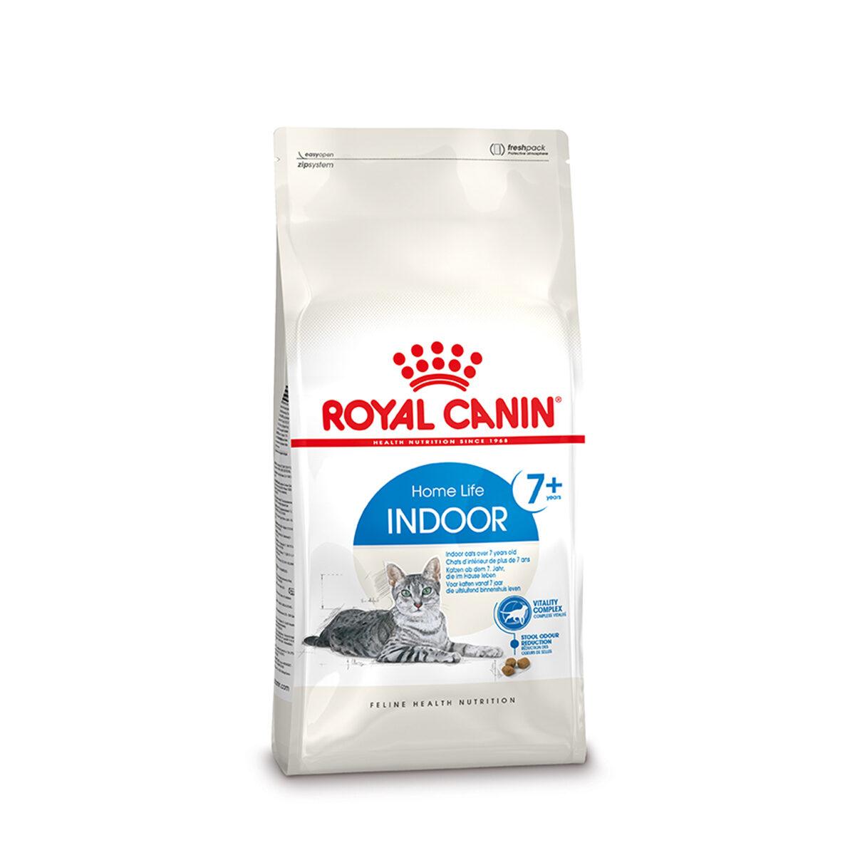 Royal Canin Indoor 7+ Kattenvoer 3,5 kg