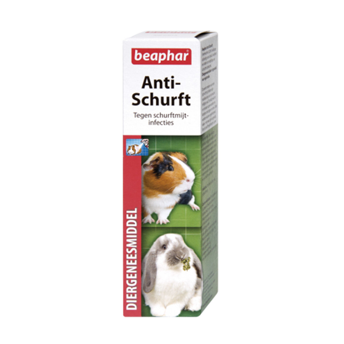 Beaphar Anti Schurft Spray 75 ml