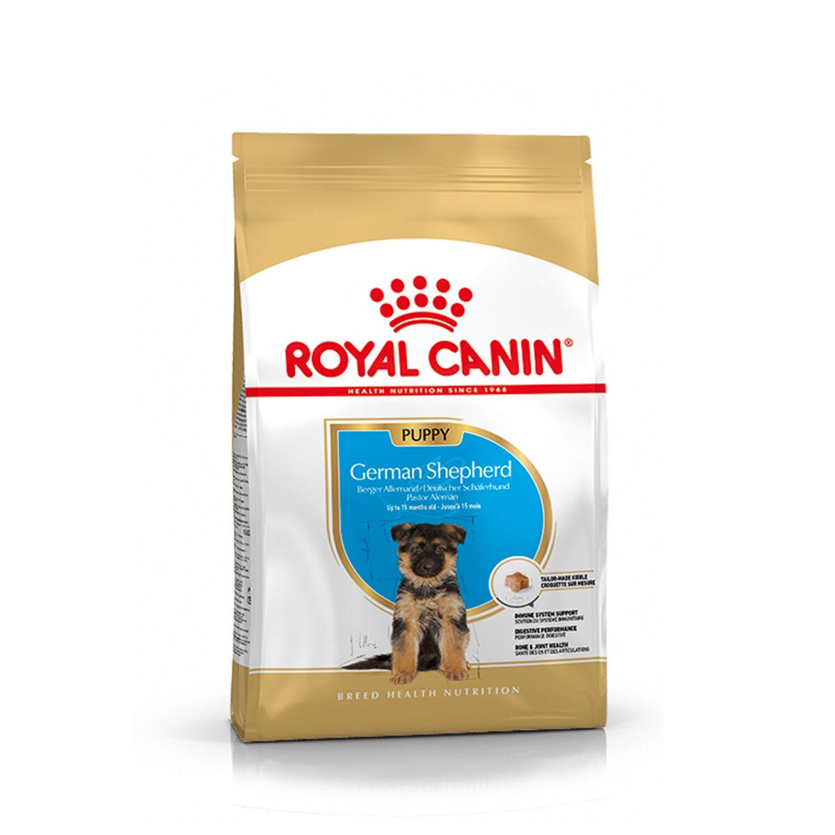 Royal Canin German Shepherd Hondenvoer Puppy 3 kg