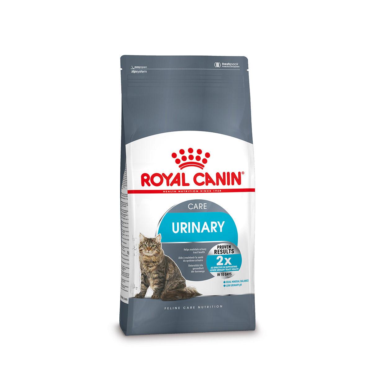 Royal Canin Urinary Care Kattenvoer 2 kg