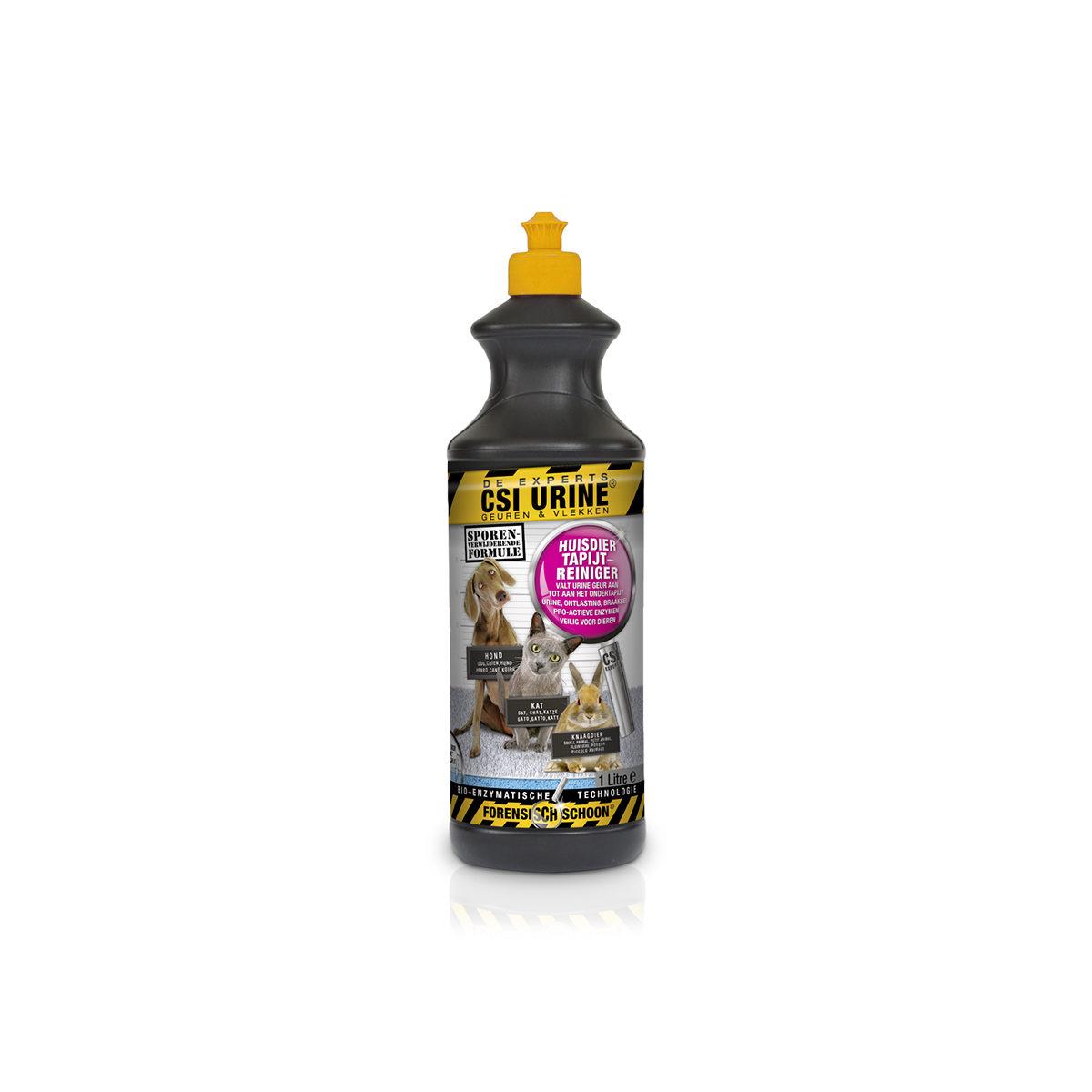CSI Urine Tapijt Penetrator 1 l - in Kattenbakken & kattenbakaccessoires