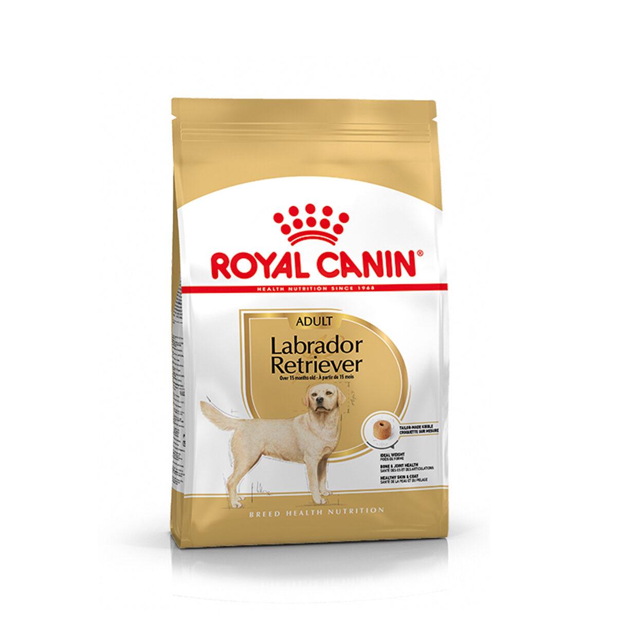 Royal Canin Labrador Retriever Hondenvoer Adult 3kg