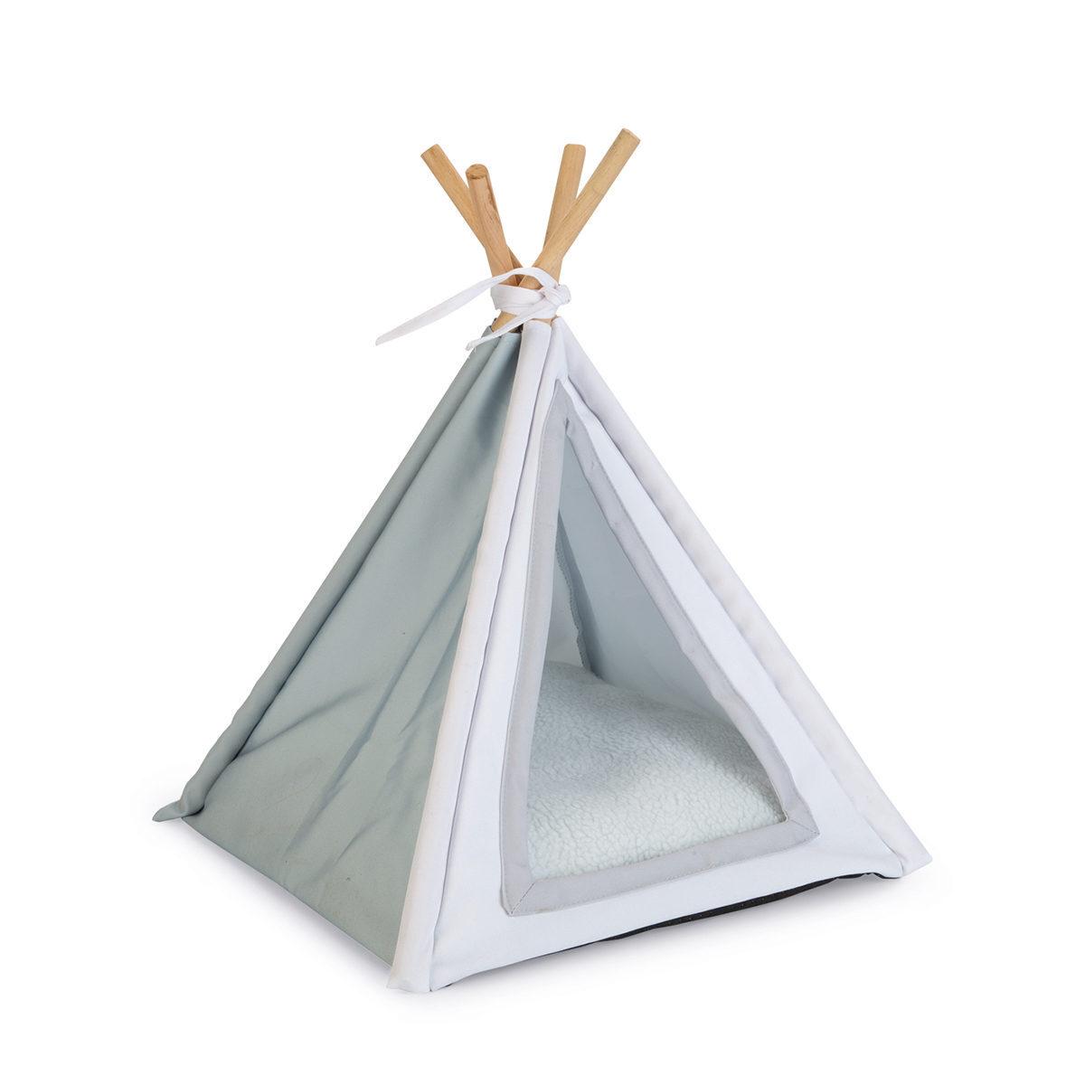 Beeztees Tipi Tent Ipira 35x25x50cm Mint