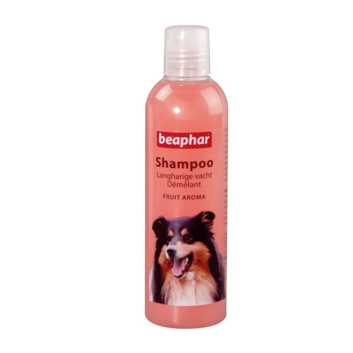 Beaphar Shampoo Hond Langharige-Vacht 250ml