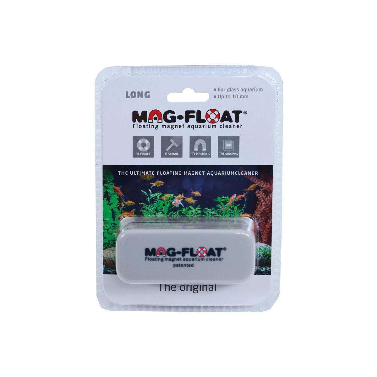 Mag-Float Algenmagneet Long